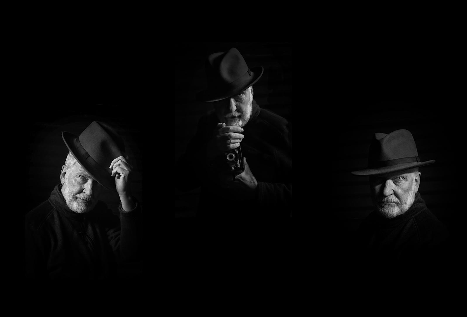 Trilby Trio Karen Brindley