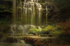 Scaleber Force - Ian Suffield